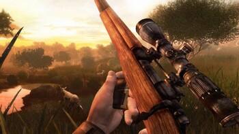 Screenshot9 - Far Cry 2 - Fortune's Edition