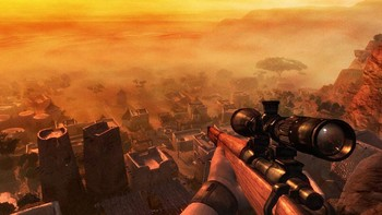 Screenshot10 - Far Cry 2 - Fortune's Edition
