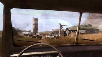 Screenshot3 - Far Cry 2 - Fortune's Edition