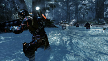 Screenshot3 - Lost Planet 2