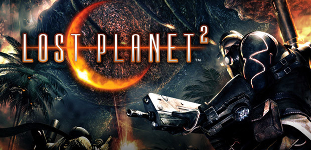 Lost Planet 2 - Cover / Packshot