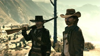 Screenshot8 - Call of Juarez: Bound in Blood