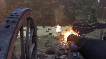 Screenshot2 - Call of Juarez: Bound in Blood