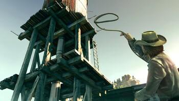 Screenshot7 - Call of Juarez: Bound in Blood