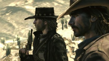 Screenshot6 - Call of Juarez: Bound in Blood