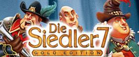 Die Siedler 7 Gold Edition