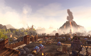 Screenshot5 - The Settlers 7 - Deluxe Gold Edition