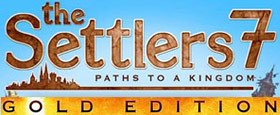 The Settlers 7 - Deluxe Gold Edition