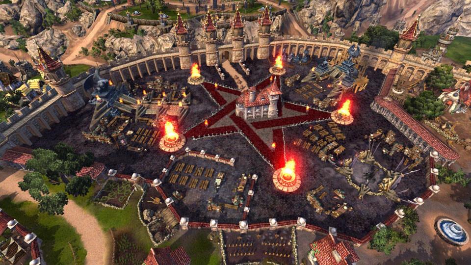 settlers 7 free  full mac games