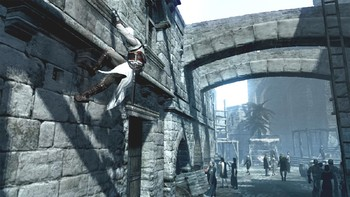 Screenshot4 - Assassin's Creed: Director's Cut Edition