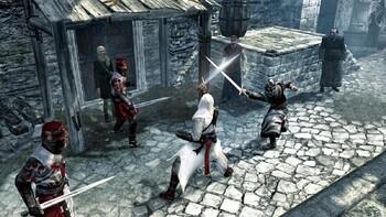 Screenshot5 - Assassin's Creed: Director's Cut Edition