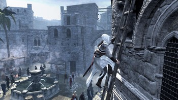 Screenshot7 - Assassin's Creed: Director's Cut Edition