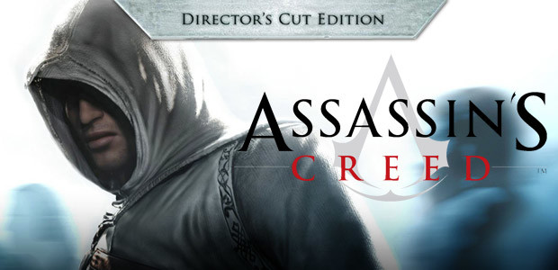 Assassin's Creed: Director's Cut Edition - Cover / Packshot