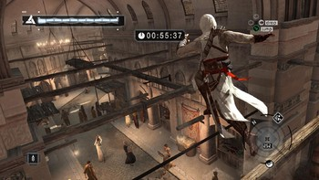 Screenshot1 - Assassin's Creed: Director's Cut Edition