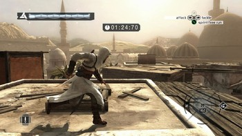 Screenshot2 - Assassin's Creed: Director's Cut Edition