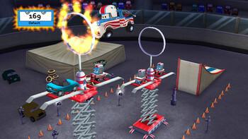 Screenshot1 - Cars Toon: Mater's Tall Tales