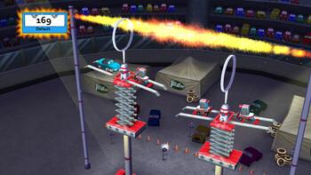 Screenshot2 - Cars Toon: Mater's Tall Tales