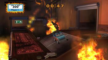 Screenshot3 - Cars Toon: Mater's Tall Tales