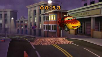 Screenshot4 - Cars Toon: Mater's Tall Tales