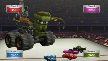 Screenshot5 - Cars Toon: Mater's Tall Tales