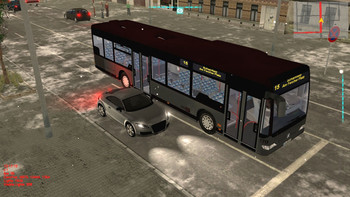 Screenshot1 - Bus-Simulator 2012