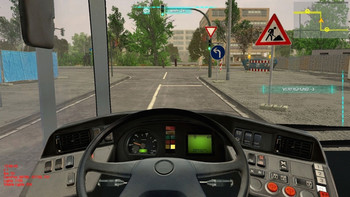 Screenshot2 - Bus-Simulator 2012