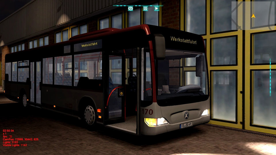 bus simulator 2012 spiele download f r pc online kaufen. Black Bedroom Furniture Sets. Home Design Ideas