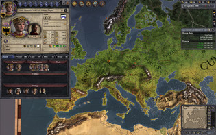 Screenshot3 - Crusader Kings II