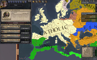 Screenshot4 - Crusader Kings II