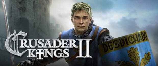 Le jeu de base Crusader Kings II devient gratuit sur PC