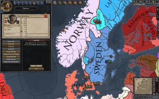 Screenshot1 - Crusader Kings II