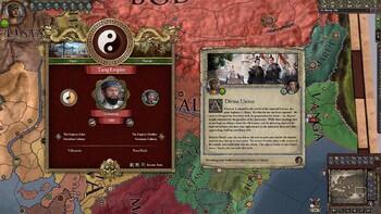 Screenshot5 - Crusader Kings II: Jade Dragon
