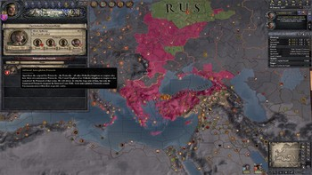 Screenshot2 - Crusader Kings II: Dynasty Starter Pack