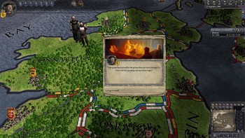 Screenshot3 - Crusader Kings II: Dynasty Starter Pack