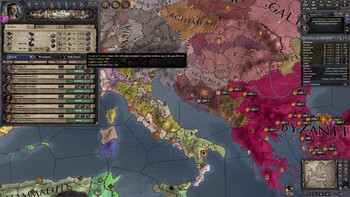 Screenshot4 - Crusader Kings II: Dynasty Starter Pack