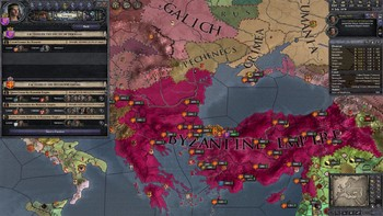 Screenshot5 - Crusader Kings II: Dynasty Starter Pack