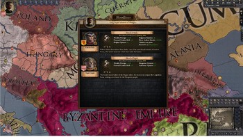 Screenshot5 - Crusader Kings II: Holy Fury