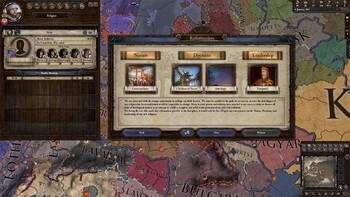 Screenshot3 - Crusader Kings II: Holy Fury