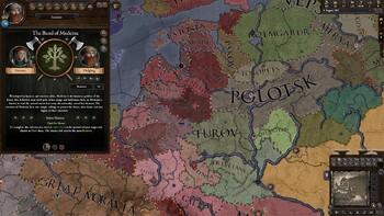 Screenshot4 - Crusader Kings II: Holy Fury