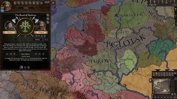 Screenshot4 - Crusader Kings II: Holy Fury