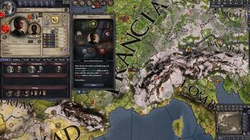 Screenshot10 - Crusader Kings II: Royal Collection