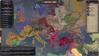 Screenshot1 - Crusader Kings II: Royal Collection