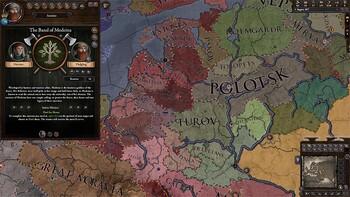 Screenshot4 - Crusader Kings II: Royal Collection