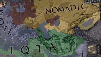 Screenshot6 - Crusader Kings II: Royal Collection