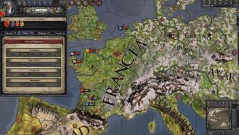 Screenshot9 - Crusader Kings II: Royal Collection