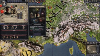 Screenshot10 - Crusader Kings II: Royal Collection