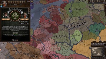 Screenshot4 - Crusader Kings II: Royal Collection