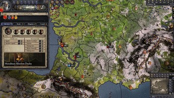 Screenshot8 - Crusader Kings II: Royal Collection