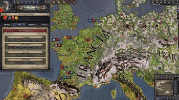 Screenshot9 - Crusader Kings II: Royal Collection