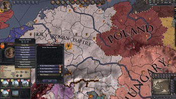 Screenshot2 - Crusader Kings II: Imperial Collection